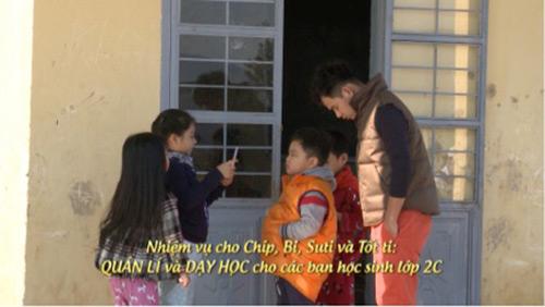 """tap 42 bo oi: chip """"phan"""" bac minh khang """"bac nhin gi chang ngon"""" - 14"""
