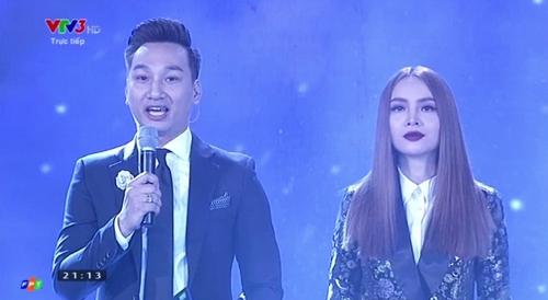 gala the remix 2016: noo phuoc thinh rang ngoi dang quang - 31