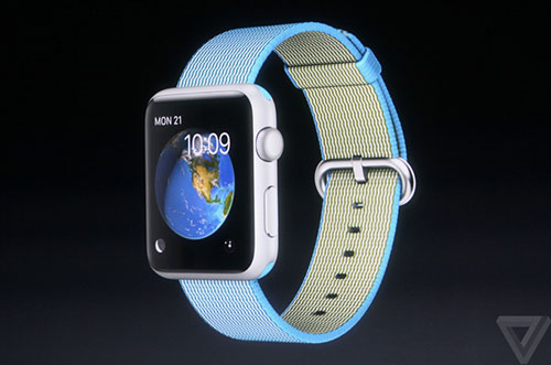 apple watch giam gia con 299 usd, nhieu mau day moi - 3
