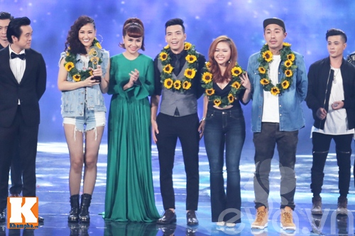 gala the remix 2016: noo phuoc thinh rang ngoi dang quang - 7