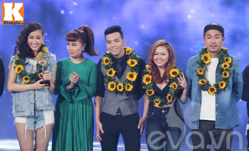 gala the remix 2016: noo phuoc thinh rang ngoi dang quang - 8