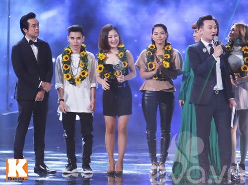gala the remix 2016: noo phuoc thinh rang ngoi dang quang - 9