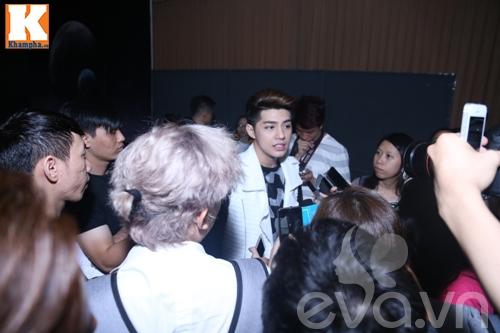gala the remix 2016: noo phuoc thinh rang ngoi dang quang - 3