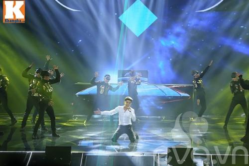 gala the remix 2016: noo phuoc thinh rang ngoi dang quang - 16
