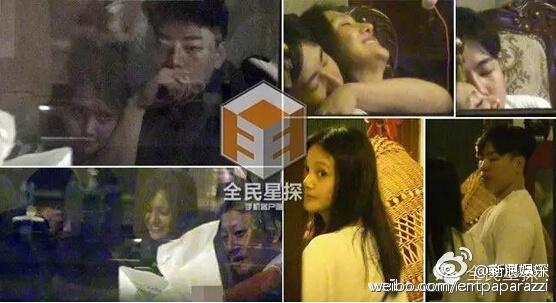 "showbiz 24/7: ban trai trinh sang ""qua dem"" voi gai la - 3"