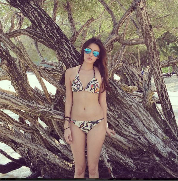 "da mat vi bikini kieu nao cung hot cua katun ""tinh yeu khong co loi"" - 4"