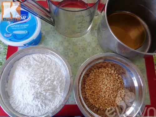 Bánh rán chiên xù: Món ăn chơi ngon cho cuối tuần-1