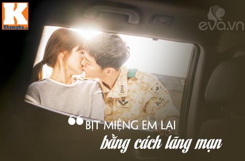 """Đo độ """"mặt dày"""" của Song Joong Ki trong Hậu duệ mặt trời-15"""