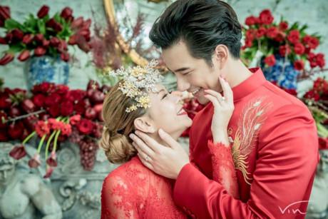 "lo man cau hon lang man cua soai ca ""tinh yeu khong co loi"" - 4"