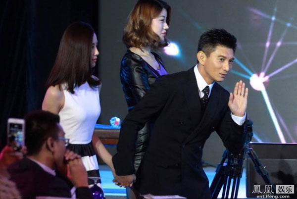 "luu thi thi duoc ngo ky long ""nang nhu nang trung"" - 4"