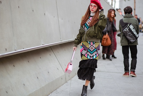 street style day mau sac cua minh hang tai han quoc - 6