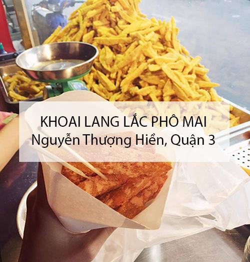 10 mon an vat duoi 30 nghin nhat dinh phai thu o sai gon - 1