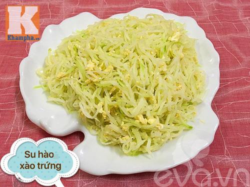 thuc don com chieu 4 mon ngon mieng - 4