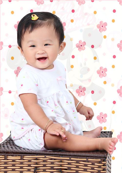 Trần Đào Phương Vy - AD86834-1