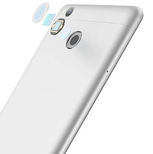 xiaomi cong bo smartphone redmi 3 pro voi ram 3 gb va dau doc van tay - 3