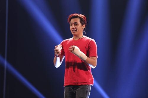 ba me mu va con trai tai xuat vietnam's got talent - 14