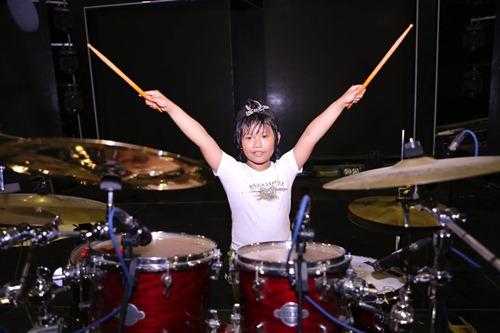 ba me mu va con trai tai xuat vietnam's got talent - 9