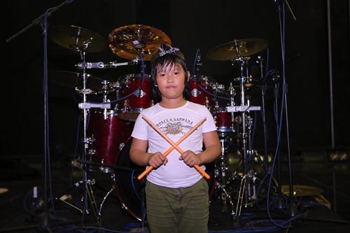 ba me mu va con trai tai xuat vietnam's got talent - 8