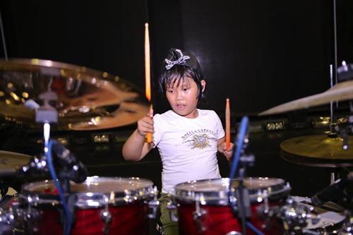 ba me mu va con trai tai xuat vietnam's got talent - 7