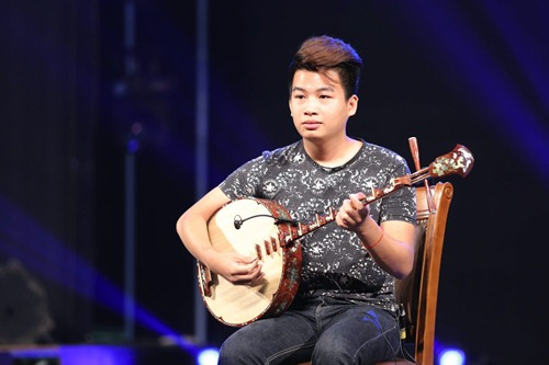 ba me mu va con trai tai xuat vietnam's got talent - 20