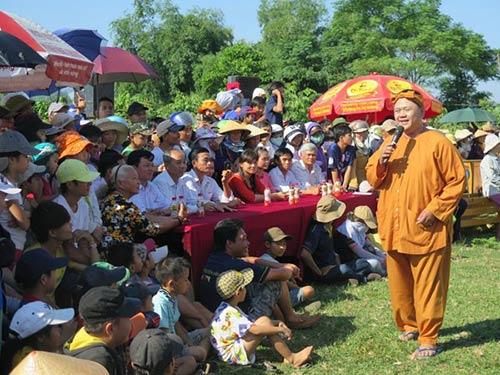 chuong trinh luc lac vang gap rut tim mc thay the minh beo - 1