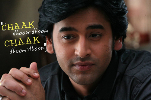 Shashank Vyas bỏ vợ vì học vấn thấp-1