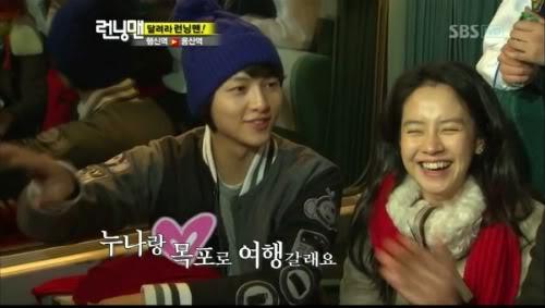 """song ji hyo: tu """"thang duy xu han"""" den nu than van nguoi me - 8"""