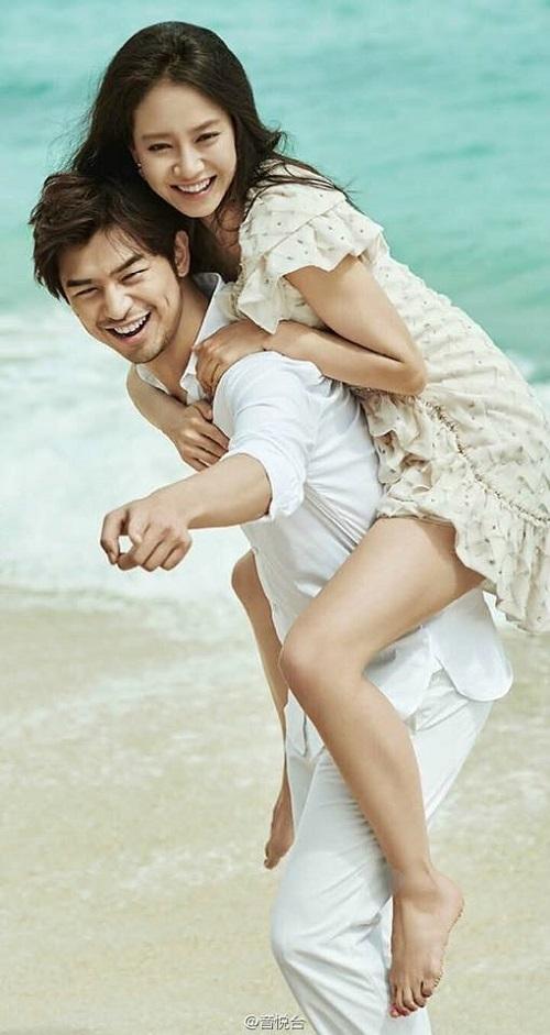 """song ji hyo: tu """"thang duy xu han"""" den nu than van nguoi me - 9"""