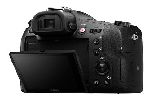 Sony RX10 III, máy ảnh siêu zoom giá 1.500 USD-3