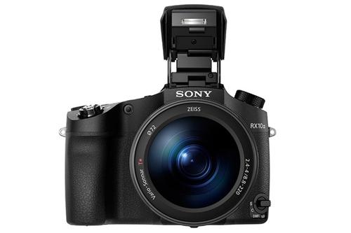 Sony RX10 III, máy ảnh siêu zoom giá 1.500 USD-1