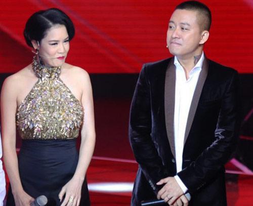thu phuong va nhung on ao voi hoc tro, dong nghiep - 4