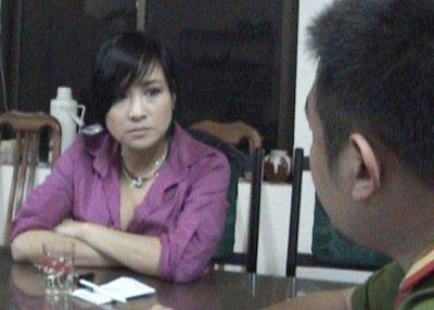 Mỹ nhân Việt và nghi án cướp chồng - 1