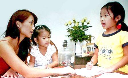 Mỹ nhân Việt và nghi án cướp chồng - 2