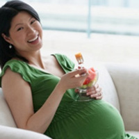 Nhật kí thai kỳ tuần thứ 28
