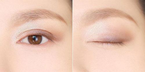 Trang điểm mắt búp bê long lanh - 11