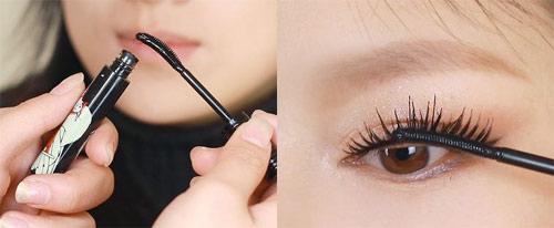 Trang điểm mắt búp bê long lanh - 15