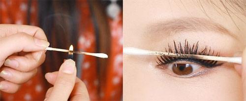 Trang điểm mắt búp bê long lanh - 16