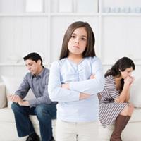 Chung tay dạy con sau ly hôn