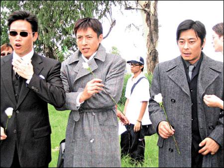 Chuyện tình Thượng Hải - 2