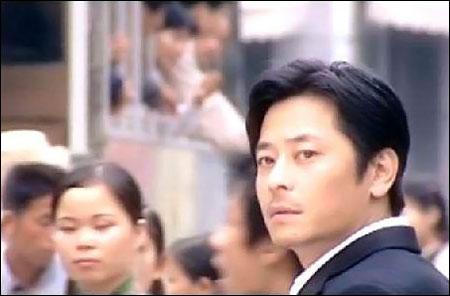 Chuyện tình Thượng Hải - 3
