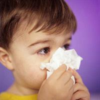 Phòng và điều trị bệnh hô hấp cho trẻ em