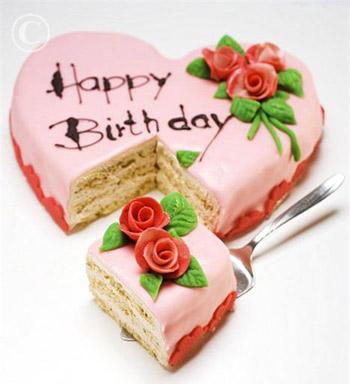 Những câu chúc mừng sinh nhật người yêu hay nhất - 3