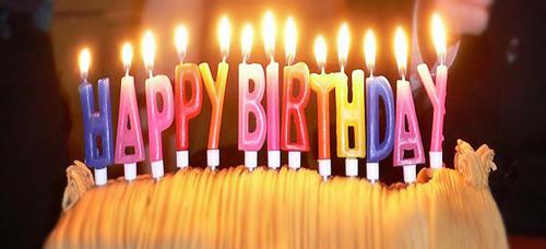 Những lời chúc sinh nhật hay nhất cho bạn bè - 1