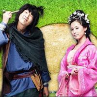 Phim Hàn Quốc: Cuộc chiến thừa kế