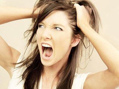 Nguyên nhân gây rụng tóc - 2
