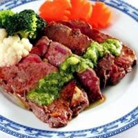 Mẹo nướng thịt bò ngon
