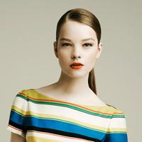 Zara tung Lookbook tràn ngập màu sắc