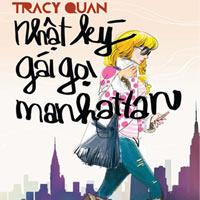 Tiểu thuyết: Nhật ký gái gọi Manhattan