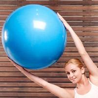 Video làm đẹp: 10 động tác thể dục với bóng