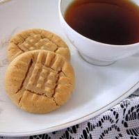 Bánh bơ đậu phộng ngon lắm nhé